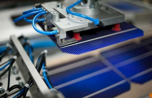 Solar PV Modules Manufacturer
