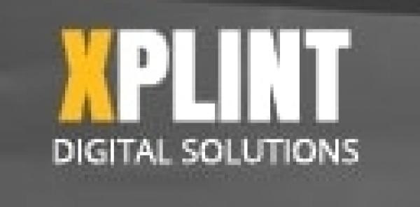 Logo Xplint digital solutions