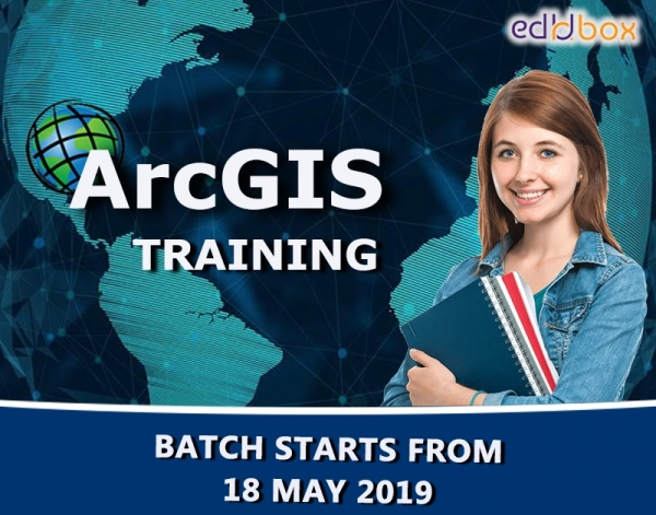 Get Certified with ArcGIS PRO Online Training Courses- EdUnbox