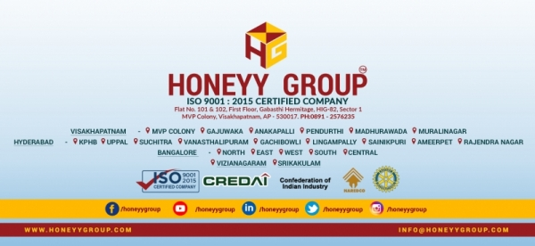 Buy Property in Visakhapatnam | Honeyy Group