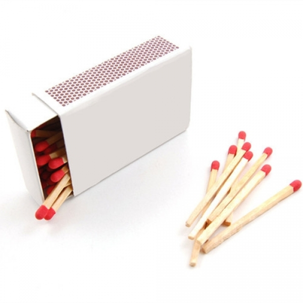 safety matchbox