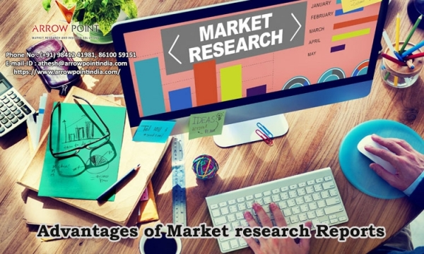 Market Research Companies in Chennai