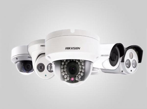 CCTV Camera Supplier & Service in Trivandrum