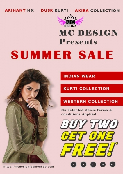 MC Design, Designer Boutique in Guwahati