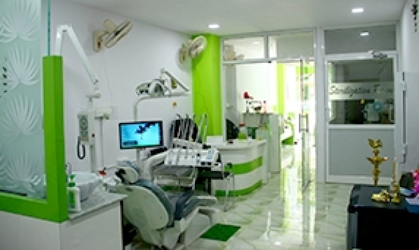 Dental Care In Co