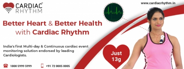 Better heart and better health