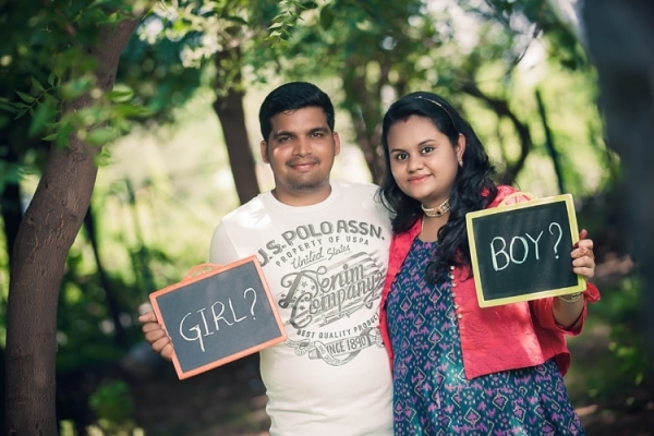 Maternity Photographers in hyderabad - My Memory Maker