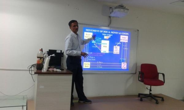 Import Export Practical Training