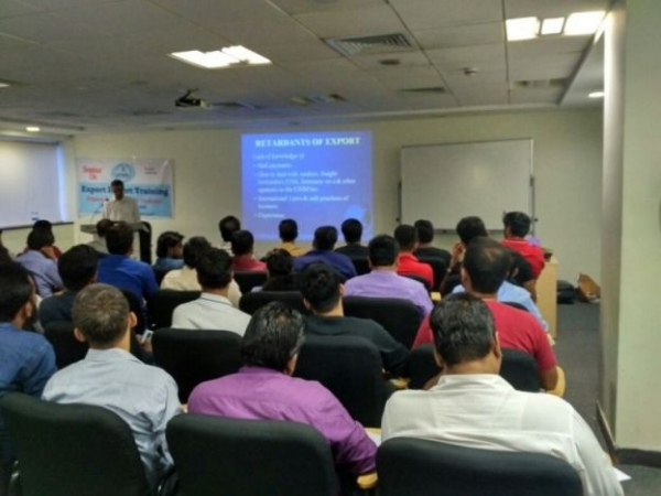 International Business Management Training