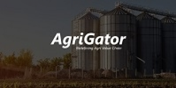Agriculture Supply Chain