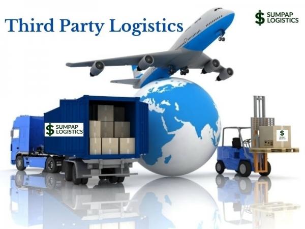 Third Party Logistics Company in Delhi