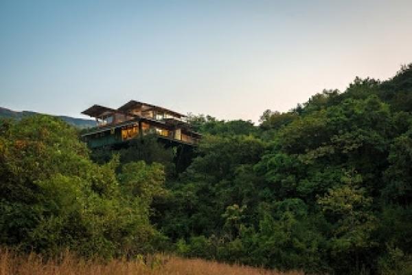 The Machan Resorts Lonavala