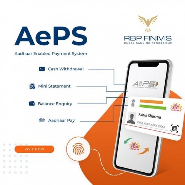 AePS API Provider in India