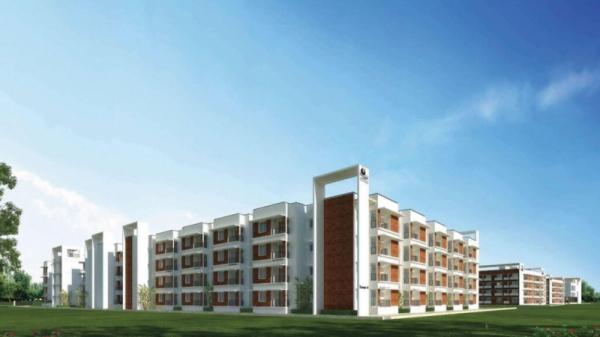 Prestige Group Sector 150 Noida