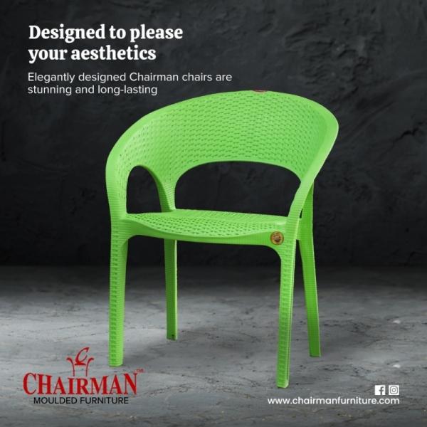 best plastic chairs in kerala