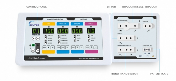 electrosurgical unit manufacturers