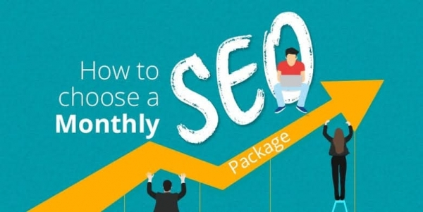 Buy SEO package in your budget to increase traffic instantly