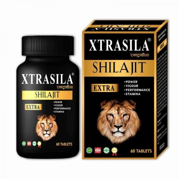Xtrasila Tablets