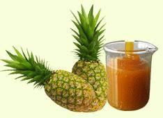 Pineapple Pulp Manufacturer & Exporters