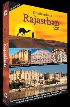 Destinations Rajasthan