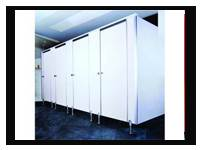 Toilet Partition Systems