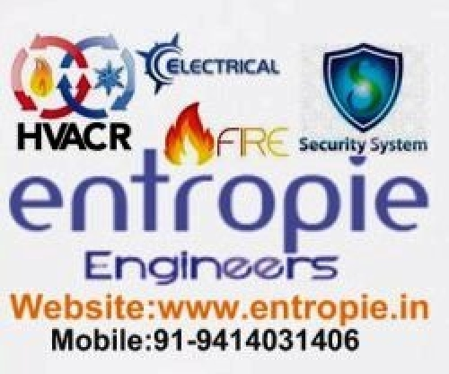 Heating, ventilation, Air Conditioning, Refrigeration,  Electrical, DG , Low Voltage & Plumbing Solutions