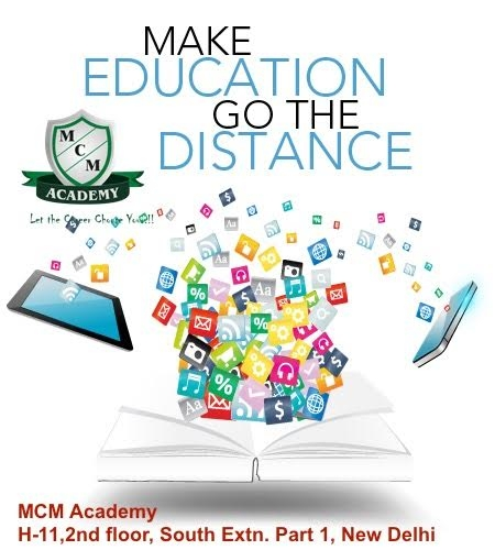 Distance learning courses in India