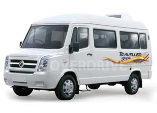 Tempo Traveller Service in Pune