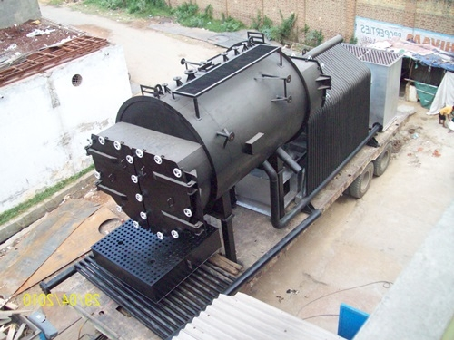 Combitherm Boilers