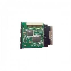 Epson DX2 Solvent Colour - F055000