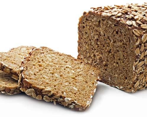 Dark Multigrain Bread Mix