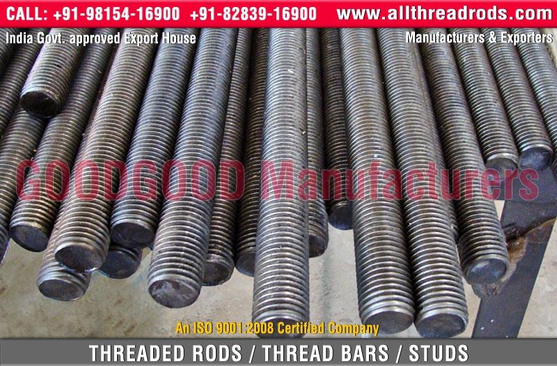 Fully Threaded Rods