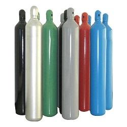 Ammonia Gas Cylinders
