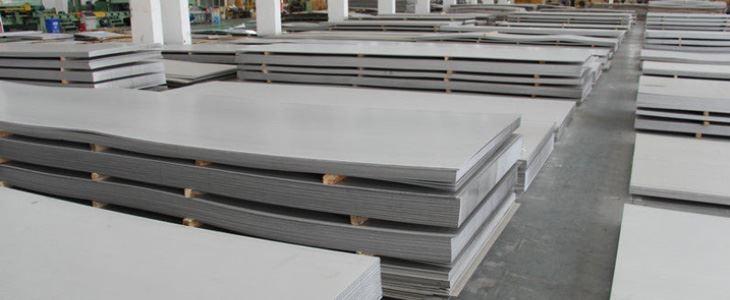 Aluminnium Sheets