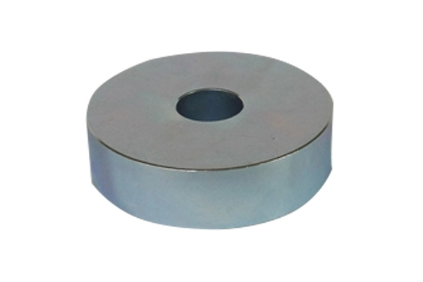 N40 Strong NdFeB Rare Earth Disc Magnets