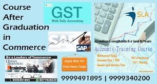 GST Training Course