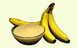 Aseptic Banana Puree Global Exporters