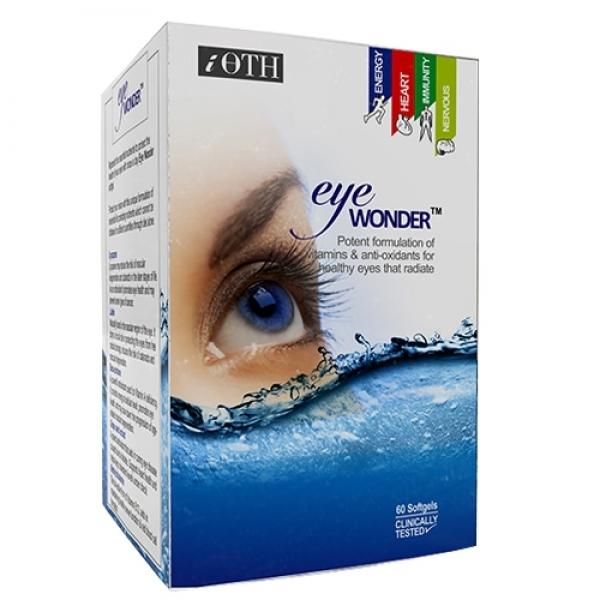 iOTH Eye Wonder