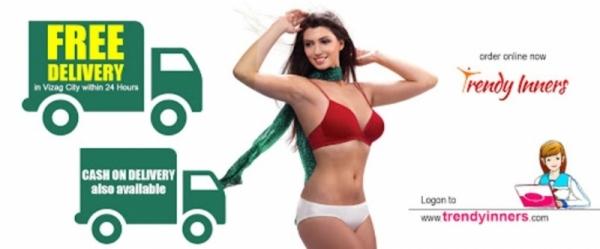 Buy Vip Feelings Bra Online | Buy Bras Online for Women at Low prices in India