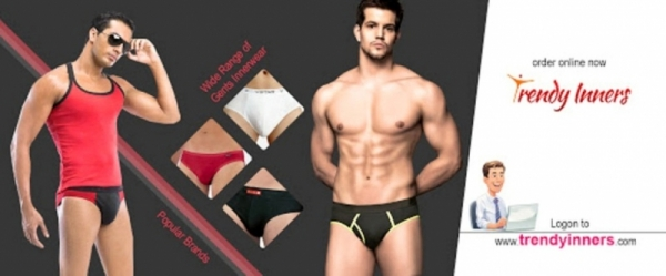 Dixcy Scott Innerwear Online | Mens Innerwear Online Shopping India
