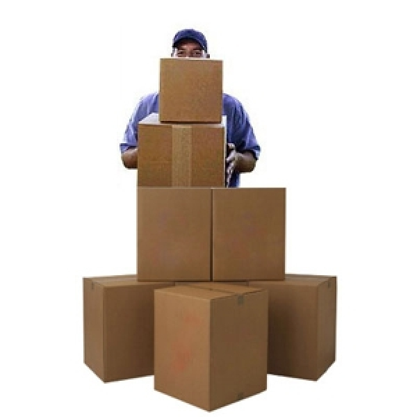Domestic Moving Service By Santosh Packers and Movers