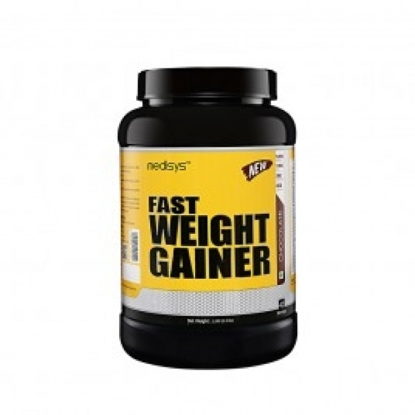 Medisys Fast Weight Gainer