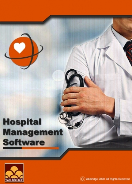 Walbridge Hospital Management Software