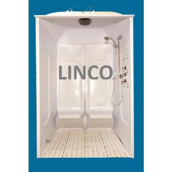 Modular Steam Rooms Manufacturers and Suppliers