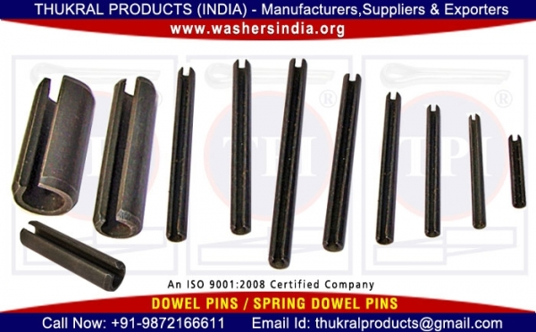 Split Pins manufactuers in India Punjab