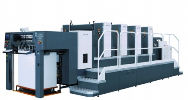 Offset printers