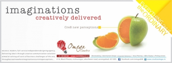 Advertising & Branding