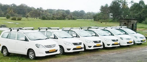 Car rental services in Uttarakhand