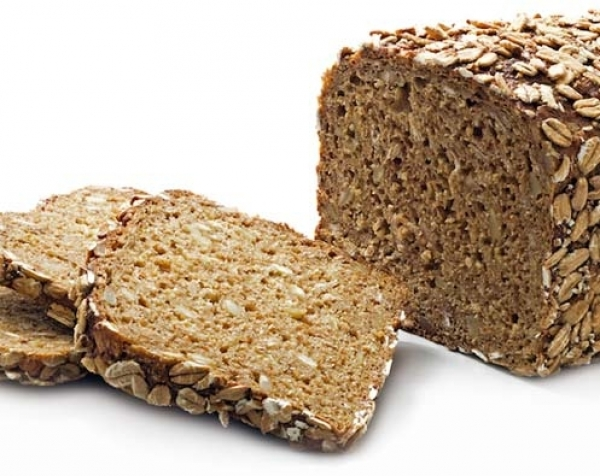 Dark Multigrain Bread Mix