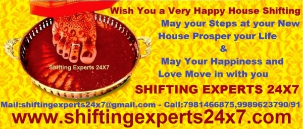 Shifting Experts 24X7